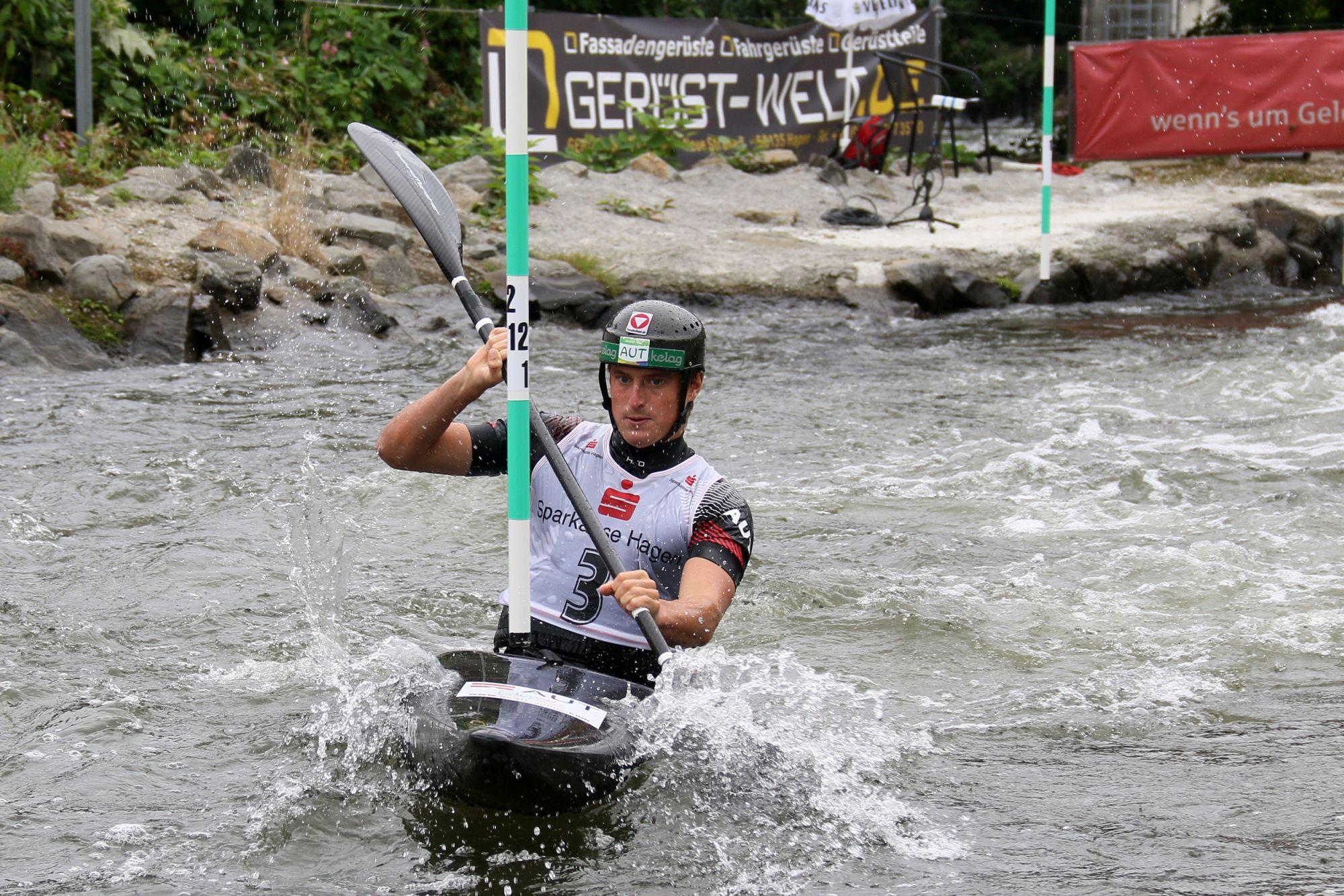 2019 European Junior and U23 Canoe Slalom Championships