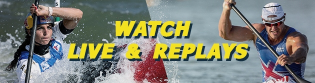 Watch Competitions Events Video Live TV Replays VOD