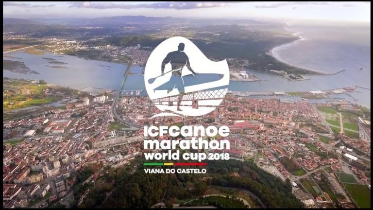 ICF Canoe Marathon World Cup 2018 - Promotional video