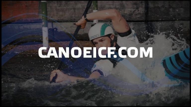 Watch Live Promo / 2018 ICF Canoe Slalom World Cup 3 Augsburg