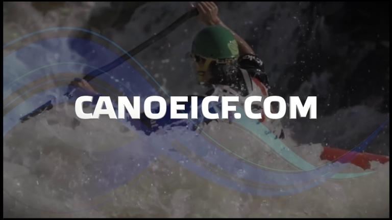 #ICFfreestyle 2017 Canoe World Championships San Juan - Watch Live