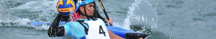ICF Canoe Polo