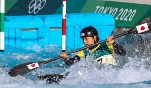 Tokyo 2020 Olympics Aki YAZAWA