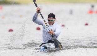 2021 ICF Canoe Sprint World Cup Szeged Bence NADAS
