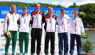 065 k2 junior men 1000m 2017 icf canoe sprint junior u23 world championships pitesti romania