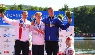 170 k1 junior men 200m 2017 icf canoe sprint junior u23 world championships pitesti romania
