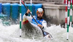 aigner slalomworldcup3 markkleeberg