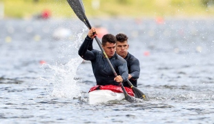 antal vidakovich mate gyorgyjakab icf canoe kayak sprint world cup montemor-o-velho portugal 2017 020