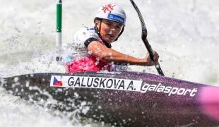 antonie galuskova cze icf junior u23 canoe slalom world championships 2017 006