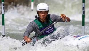 atcharaporn duanglawa tha icf junior u23 canoe slalom world championships 2017 003