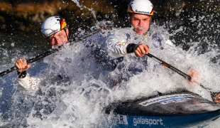 behling robert - becker thomas ger 2017 icf canoe slalom world championships pau france 044 0