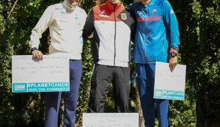 c1 men overall winners 2017 icf canoe slalom world cup final la seu 037