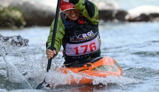 2018 ICF Canoe Freestyle World Cup 1 Sort Spain Day 1