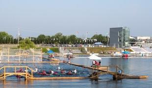 2018 ICF Canoe Polo World Championships Welland Canada Day 5