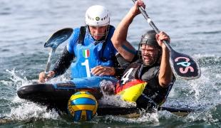 2018 ICF Canoe Polo World Championships Welland Canada Day 6