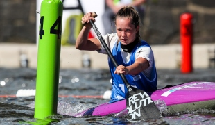 2018 Youth Olympic Games Buenos Aires Argentina DELASSUS Doriane FRA