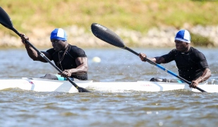 edmond sanka mamadou diallo icf canoe kayak sprint world cup montemor-o-velho portugal 2017 055