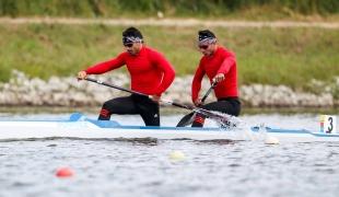 fernando enriquez serguey madrigal icf canoe kayak sprint world cup montemor-o-velho portugal 2017 063