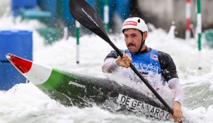 giovanni degenaro slalomworldcup3 markkleeberg