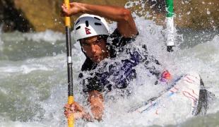 gokul flageul nep icf junior u23 canoe slalom world championships 2017 006