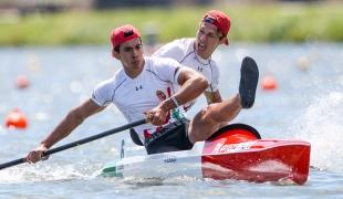icf junior u23 canoe sprint world championships 2017 pitesti romania 029