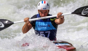 isaac dufrene fra icf junior u23 canoe slalom world championships 2017 007