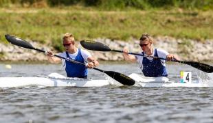 jeremy hakala miika nykanen icf canoe kayak sprint world cup montemor-o-velho portugal 2017 092