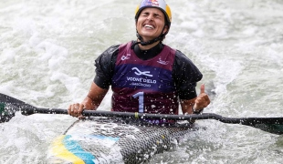 jessica fox aus icf junior u23 canoe slalom world championships 2017 017