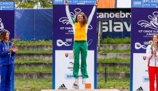 jessica fox aus icf junior u23 canoe slalom world championships 2017 021