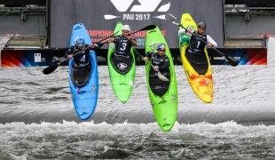 k1 final 2017 icf canoe slalom extreme world championships pau france 135