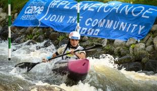k1 women heats 2017 icf canoe slalom world cup final la seu 008