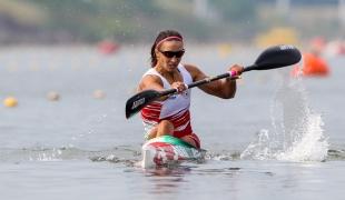 khudzenka volha blr 2017 icf canoe sprint and paracanoe world championships racice 029