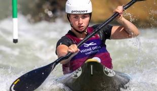 klaudia zwolinska pol icf junior u23 canoe slalom world championships 2017 003