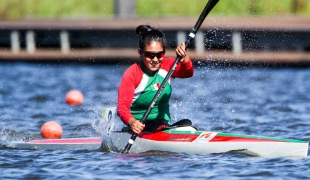 leticia garcia icf canoe kayak sprint world cup montemor-o-velho portugal 2017 111