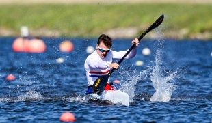 lewis fletcher icf canoe kayak sprint world cup montemor-o-velho portugal 2017 112