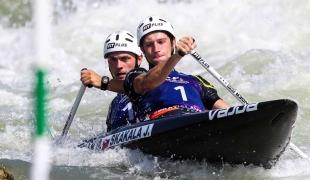 m gewissler - j skakala svk icf junior u23 canoe slalom world championships 2017 004