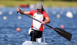 marcia faria icf canoe kayak sprint world cup montemor-o-velho portugal 2017 119