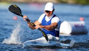 miika nykanen icf canoe kayak sprint world cup montemor-o-velho portugal 2017 135