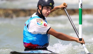 miquel trave esp icf junior u23 canoe slalom world championships 2017 015