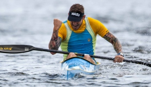 oleh kukharyk icf canoe kayak sprint world cup montemor-o-velho portugal 2017 144