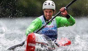 2018 ICF Wildwater Canoeing World Championships Muota OVEN SIMON SLO