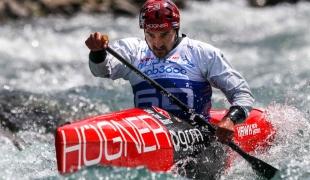 2018 ICF Wildwater Canoeing World Championships Muota ROLENC ONDREJ CZE
