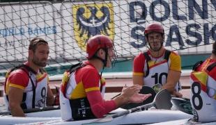 spain team captain motivation advice icf canoe polo world games 2017