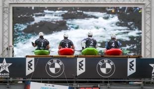 start 2017 icf canoe slalom extreme world championships pau france 129