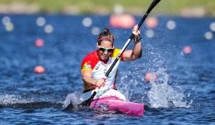 teresa portela rivas icf canoe kayak sprint world cup montemor-o-velho portugal 2017 171
