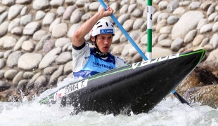 tomas zima cze icf junior u23 canoe slalom world championships 2017 016