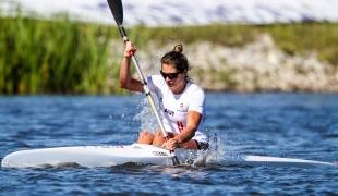viktoria schwarz icf canoe kayak sprint world cup montemor-o-velho portugal 2017 181