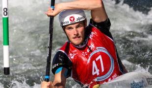 weger matthias aut 2017 icf canoe slalom world championships pau france 023 1