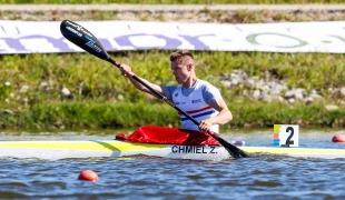 zyggy chmiel icf canoe kayak sprint world cup montemor-o-velho portugal 2017 190