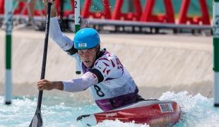 Tokyo 2020 Olympics Lukas ROHAN